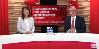 Episode 5:   How to Raise Money from Chinese Investors and Entrepreneurs