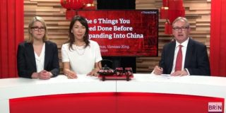 Episode 3:  The 6 Things You Need Done Before Expanding Into China