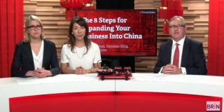 Episode 4:  The 8 Steps for Expanding Your Business Into China