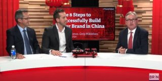 Episode 1:  The 8 Steps to Successfully Build Your Brand in China